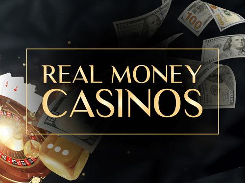 Best Online Real Money Casinos