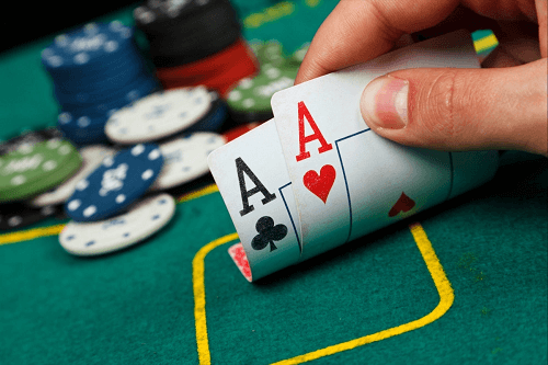 Play Real Money Online Poker