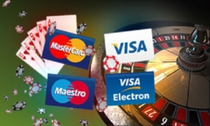 credit and debit card casino payments