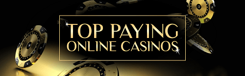 top-rated payout casinos