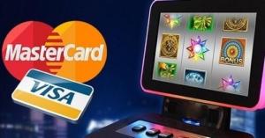 Best MasterCard and Visa Online Casinos