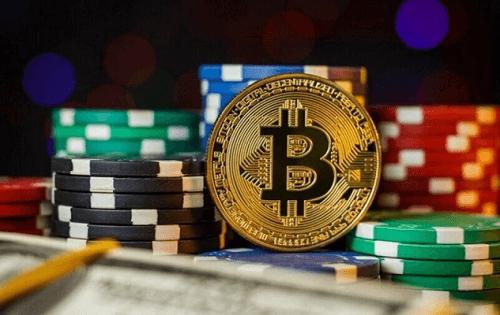 Bitcoin Accepting Casinos