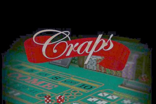 Craps Games Online