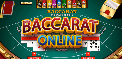 Baccarat Online for Real Money