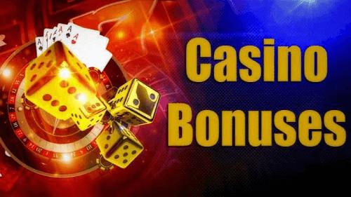 Best AU Casino Bonuses
