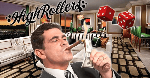 Top-rated High Roller Casinos
