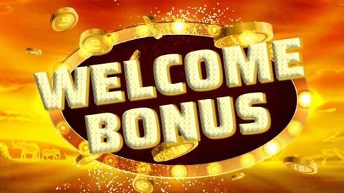 Top Welcome Bonuses