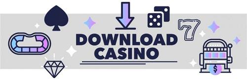 Best Download Casinos Online