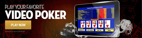 Best Video Poker Sites