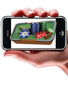 mobile craps real money