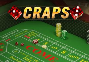 online craps real money