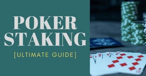 Best Online Poker Staking