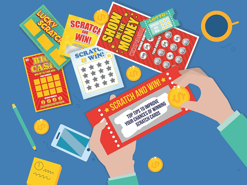 Scratch Card Tips for AU Players