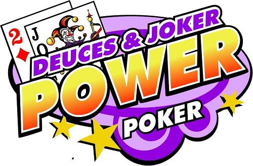 Online Deuces Joker Power Poker Review