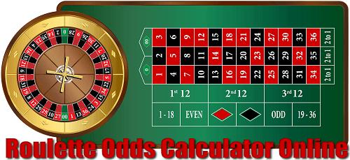 Roulette Calculators Online