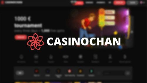 Casino Chan Bonuses Online