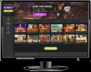 robin roo casino app