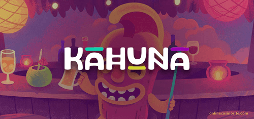 Best Online Kahuna Casino Review